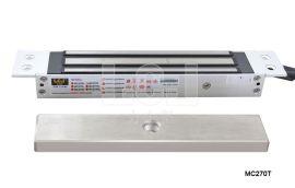 电插锁批发 供应LCJ磁力锁MC270T单门磁力锁