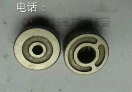 热流道隔热介子,流道板隔热垫,塑胶模具热流道流道板隔热垫块