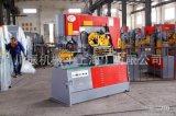 上海CANZ牌Q35Y系列液压多功能联合冲剪机 剪切角钢、槽钢、工字钢等