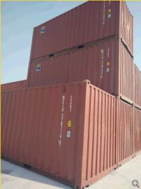 天津二手集装箱 冷藏集装箱低价出租