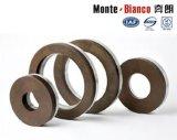 树脂磨边轮陶瓷砖磨边轮树脂结合金刚石磨边轮奔朗厂家