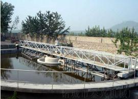 高效周边传动刮泥机     中国诸城泰兴机械厂