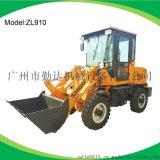 广州厂家直销小型装载机 建筑用装载机 工程装载机 铲车ZL910