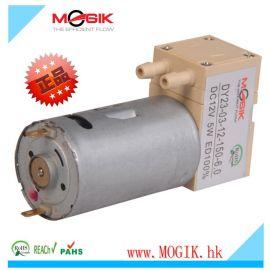 热销爆款 DYA23-03微型直流隔膜水泵 体积小 易安装