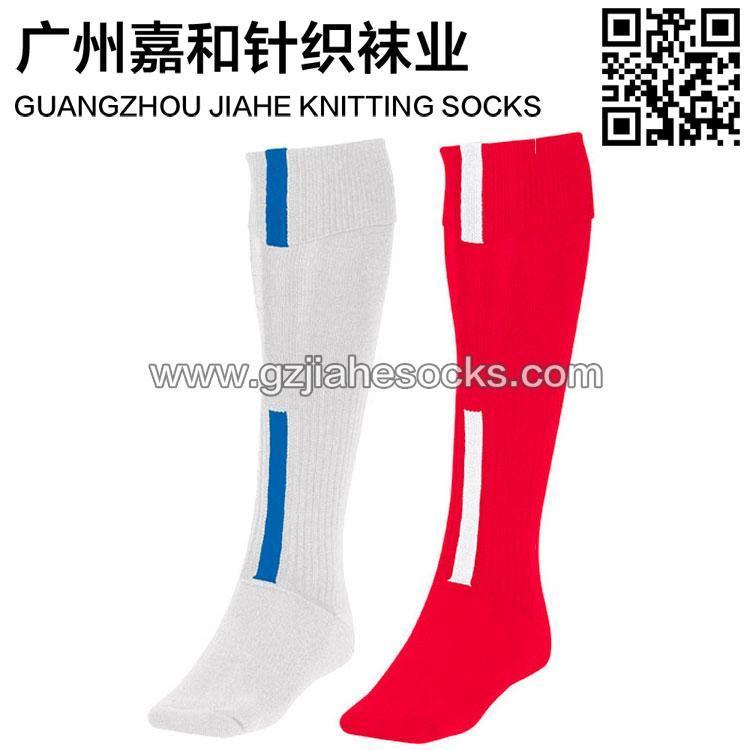 长筒袜 休闲长筒运动长袜 佛山针织袜厂