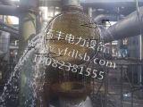 凝汽器专业生产厂家 凝汽器专业生产 凝汽器水位高 凝汽器高低背压 火电厂凝汽器