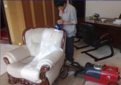 常熟专业清洗沙发保洁 常熟酒店沙发清洗 常熟咖啡厅沙发清洗