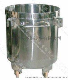 不锈钢桶(SZ-RT100)