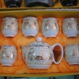 供应景德镇陶瓷茶具 景德镇茶具 骨瓷茶具 茶具批发网