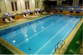 私人游泳池水处理设备,室外游泳馆水处理设备,游泳池水过滤消毒
