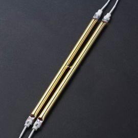 深圳订做|深圳石英玻璃加热管|碳纤维发热管|深圳镀金电热管|深圳半镀金发热管