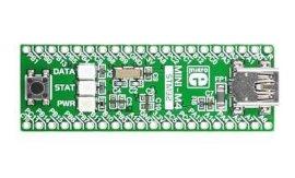 STM32微型开发板