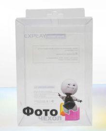 PVC胶盒(玩具塑胶盒定制)