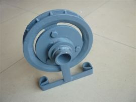 链轮阀门传动装置