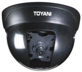 TOYANI半球型彩色摄像机(TD-423B)