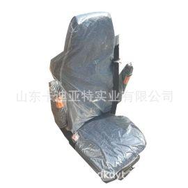 重汽 HOWO T7 驾驶室配件 豪沃 T7驶室气囊座椅 图片 价格 厂家