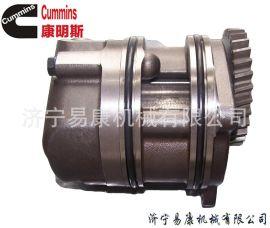 康明斯K19机油泵 K19发动机3047549