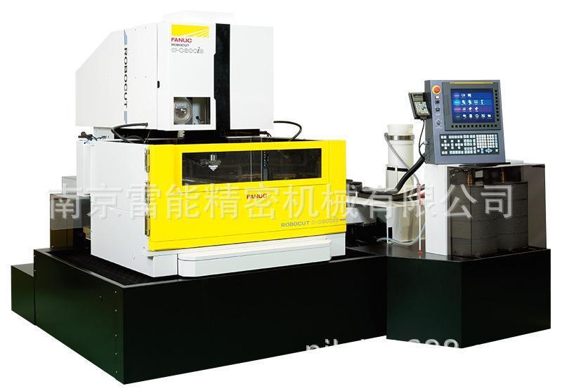滄州發那科慢售 FANUC ROBOCUT-α-C800iB  日本原裝進口
