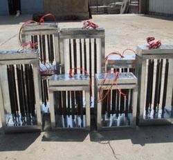 风道式**空调辅助电加热器