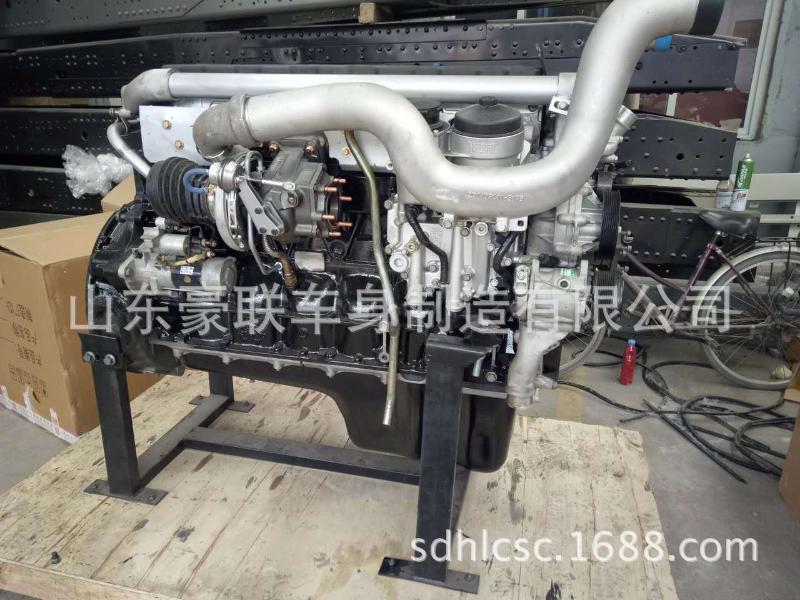 VG9003080001豪沃发动机复合密封垫圈  厂家直销价格图片