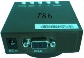 工业相机(T86VGA)