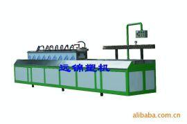 佛山远锦塑机供应环保型6米真空定型台  塑料辅机