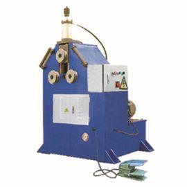 滚圆機JW50H 附有微调装置弯曲直径可任意调整小型电动压弯機