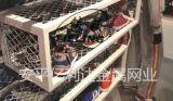 安平億利達專業生產貨架鋼板網、展臺鋼板網