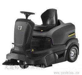2015年新款驾驶式吸尘清扫车