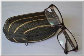 东莞厂家供应欧美原单眼镜盒, eva近视眼镜盒, 墨镜盒