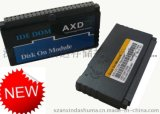 AXD-I44V-S2系列 IDE DOM工業電子盤 44-PIN立式