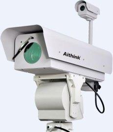 安星双通道热成像夜视AK-TPC75数字航道智慧港航船舶监控