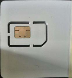 LTE测试卡