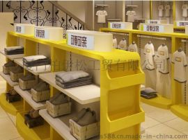 可爱可亲展示柜生产厂家柏伊松家具厂定做报价部局