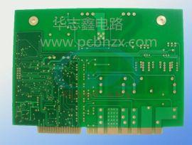 深圳PCB线路板厂家 大功率铝基板 平头孔,沉头孔均可大批量生产,就选华志鑫,品质好,速度快