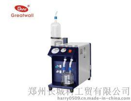 RJHS-40溶剂真空回收系统 厂家直销 隔膜真空泵