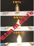 led蠟燭燈調光, 燈絲球泡燈, E12E14螺口led燈泡光源