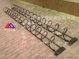 双向自行车防盗架 上海双向自行车防盗架商