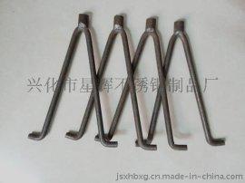 不锈钢扒钉不锈钢保温钉锚固件耐温效果一级产品易安装