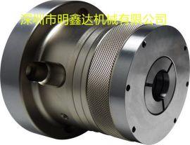 台湾朝铨CPC-42精密(前推式)弹簧夹头