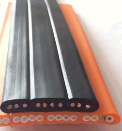 亨儀特種扁電纜YFVFRPB