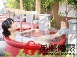 找水療中心口徑一米一直徑水療SPA泡澡洗浴大缸