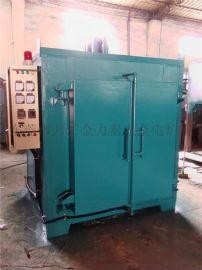 箱式石膏加热烘干炉 电阻式箱型石膏模烧结炉