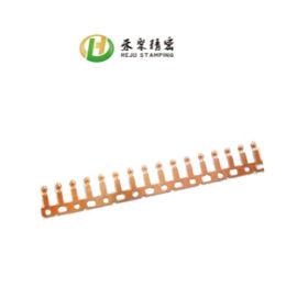 半导体电脑引线框 二极管引线框架 精密金属支架冲压