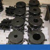 钢管套筒缩头机青海建筑钢管缩口机市场价格