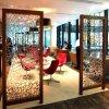 环保型材铝合金窗花 安装快捷 珠海铝窗花定制