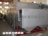 工業污泥濾餅乾燥設備 自動化重型網帶烘乾設備