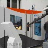一出四伺服高速吹瓶机,江苏飞鸽友联机械厂家直销