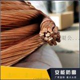 銅包鋼絞線正確使用方可發揮降阻作用