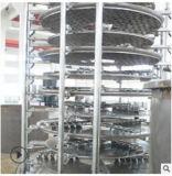冷却连续盘式干燥机,虹球干燥机